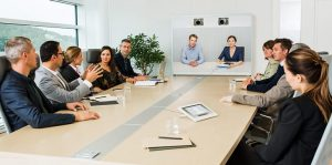 How video conferencing can transform business workflows