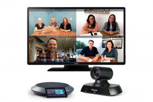highly-collaborative AV technology