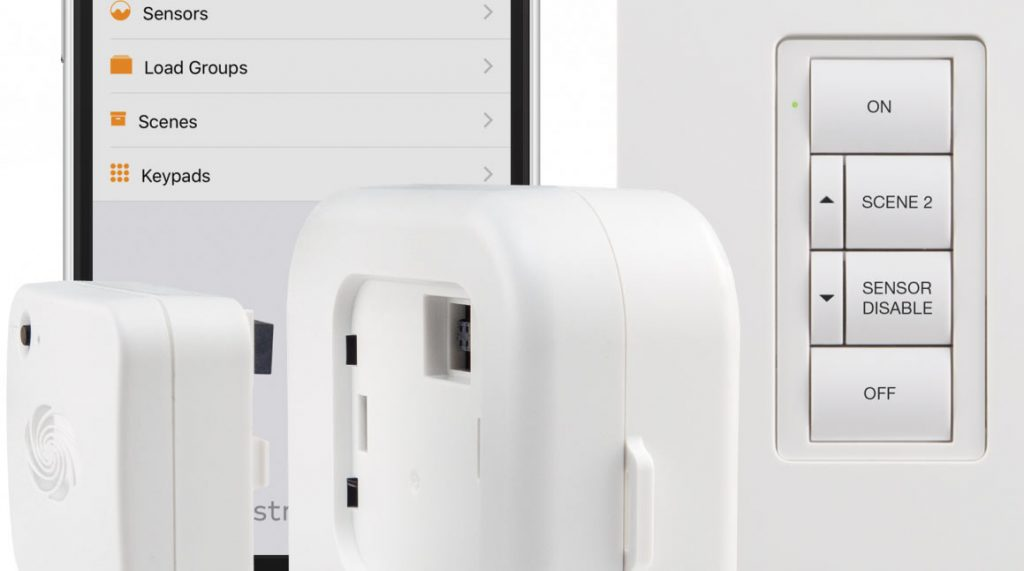 Dimmers save energy