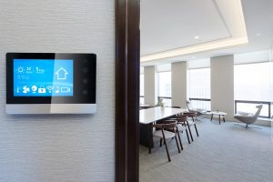 benefits of IoT in Smart Offices