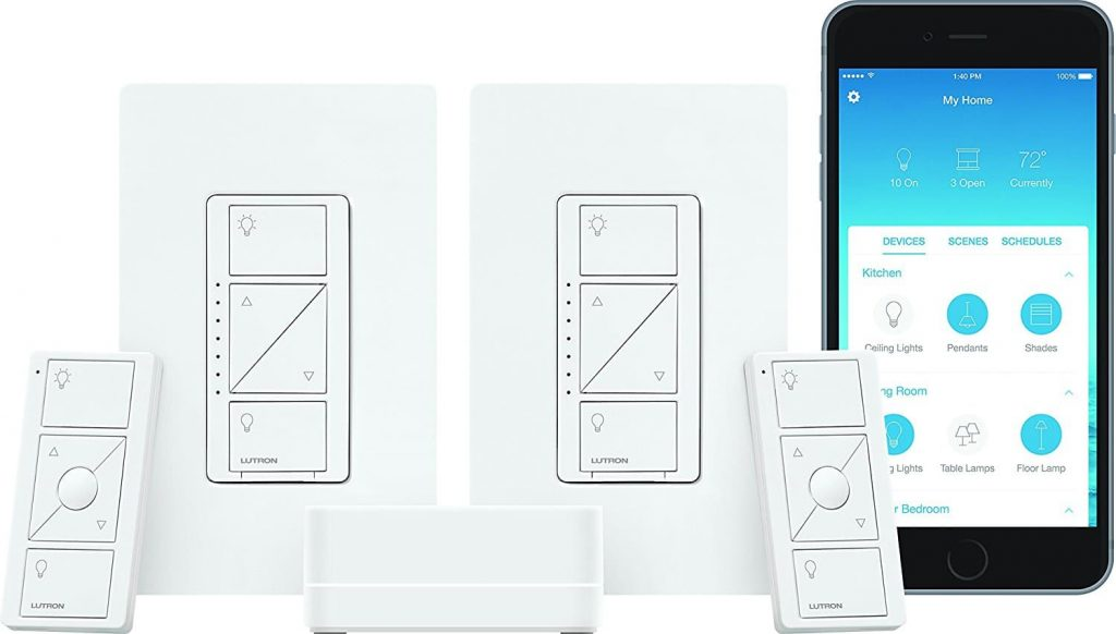 What are dimmers and how do they help?