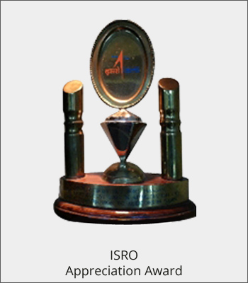 awards-isro