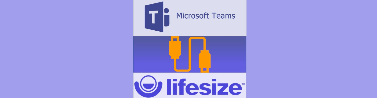 Lifesize will soon be introducing new integration with Microsoft Teams