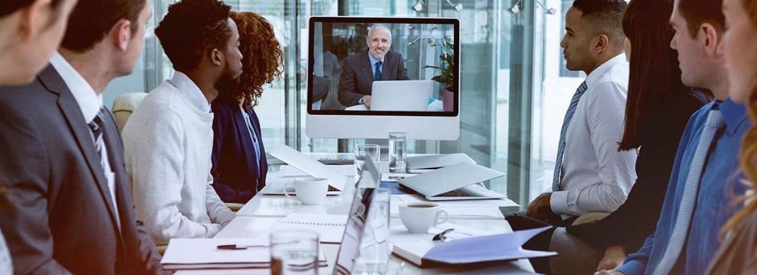 tips for better enterprise Video Conferencing experience
