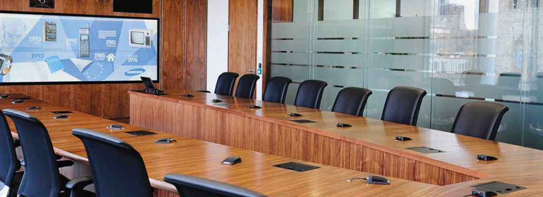 audio conferencing tips