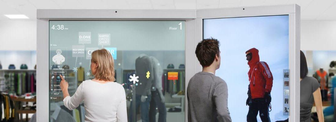 Digital Signage Solution Tips for Businesses