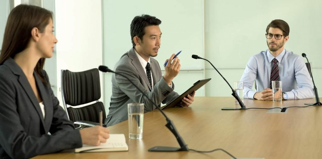 All about audio conferencing tips