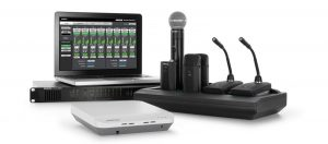 Benefits of Wireless Microphones Systems