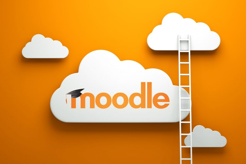 Moodle as an Online Learning Tool