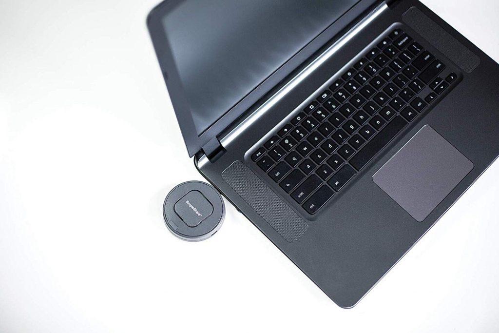 wireless presentation connectivity