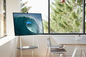 All about Microsoft Surface Hub 2S
