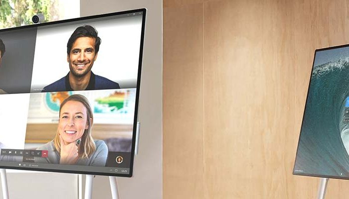 Buy Microsoft Surface Hub 2S Interactive Whiteboard at best price in India