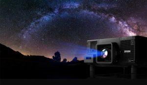 Lamp vs Laser Projectors
