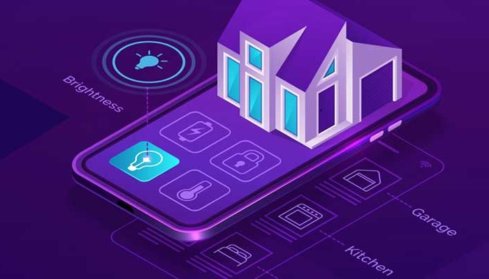quick guide on creating your smart home