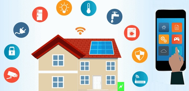 Tips on Creating a Smart Home