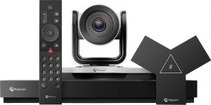 Poly G7500 Video Conferencing System
